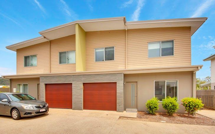 Unit 2/1 Collins Lane, Telina, QLD, 4680 - Image 1
