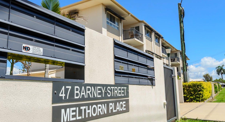 Unit 12/47-53 Barney Street, Barney Point, QLD, 4680 - Image 1