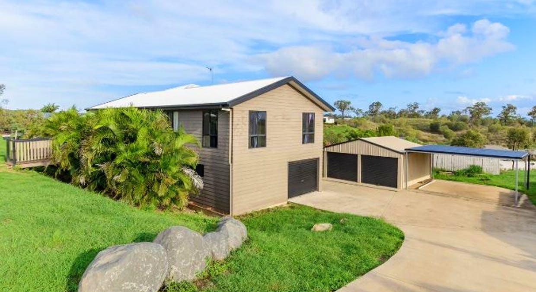 12 Don Cameron Drive, Calliope, QLD, 4680 - Image 1