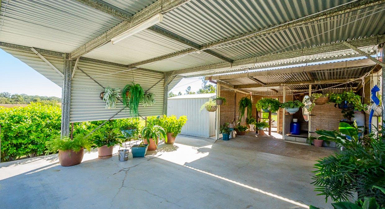 114 Ironmonger Street, Calliope, QLD, 4680 - Image 25