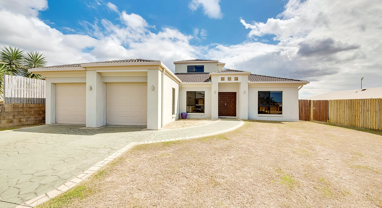 18 Dorinda Close, Clinton, QLD, 4680 - Image 1