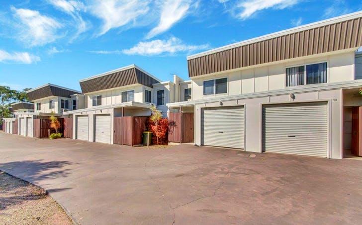 Unit 7/9 Cockatoo Drive, New Auckland, QLD, 4680 - Image 1