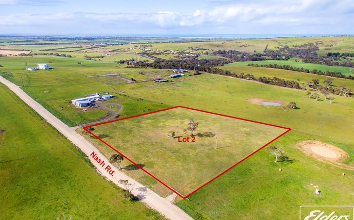 Lot 2 Nash Road, Currency Creek, SA, 5214 - Image 1