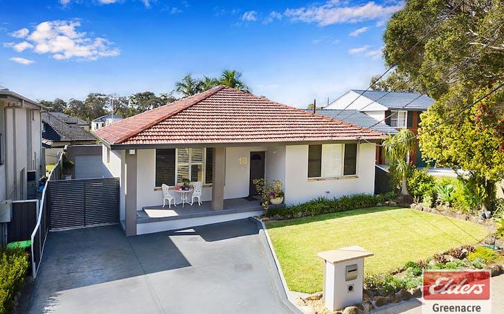 18 Bromley Avenue, Greenacre, NSW, 2190 - Image 1