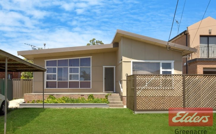 3 Marina Crescent, Greenacre, NSW, 2190 - Image 1