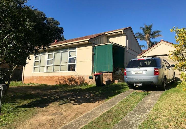 3 Konrad Ave, Greenacre, NSW, 2190
