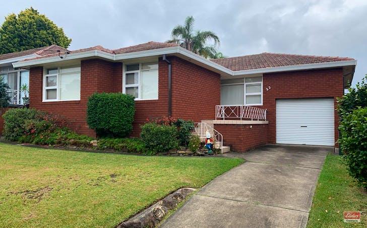 22 Buckwall Ave, Greenacre, NSW, 2190 - Image 1