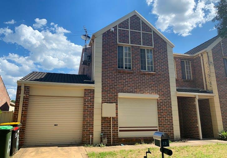 13 Melaleuca Grove, Greenacre, NSW, 2190