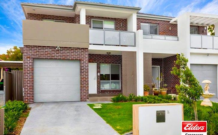 16 Gosling Street, Greenacre, NSW, 2190 - Image 1