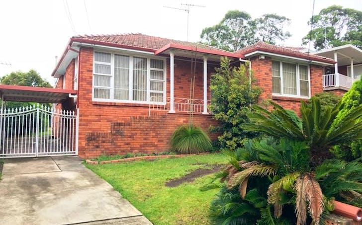 4 Konrad Avenue, Greenacre, NSW, 2190 - Image 1
