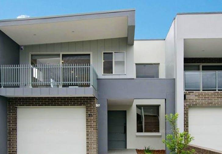 21 Marina Crescent, Greenacre, NSW, 2190