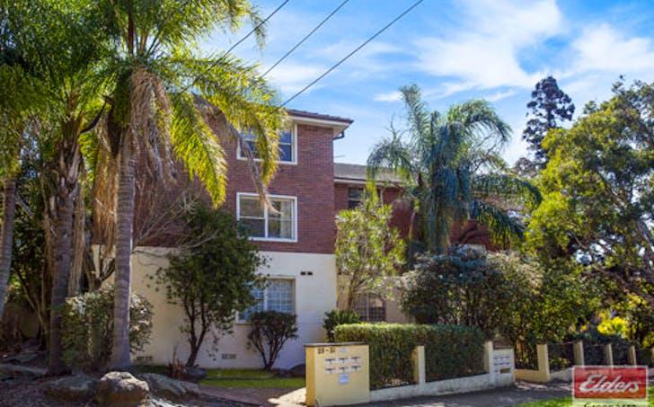 6/29-31 Marlene Crescent, Greenacre, NSW, 2190 - Image 1