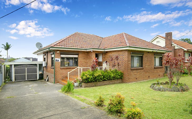 20 Macquarie Street, Greenacre, NSW, 2190 - Image 1