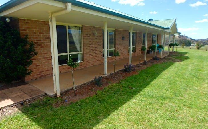 45 Sylvias Gap Road, Tumblong, NSW, 2729 - Image 1