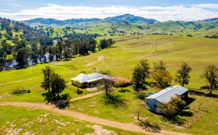 Lot 67 Bundarbo Road, Jugiong, NSW, 2726 - Image 1