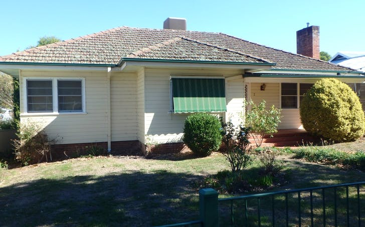 2 Tor Street, Gundagai, NSW, 2722 - Image 1