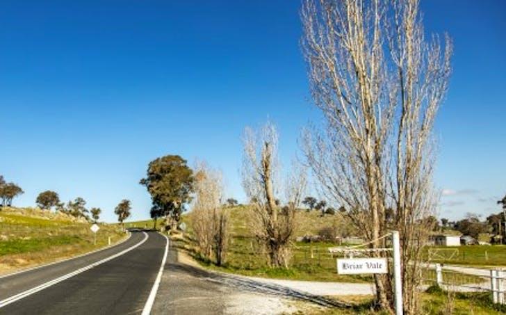 2174 Jugiong Road, Cooneys Creek, NSW, 2726 - Image 1