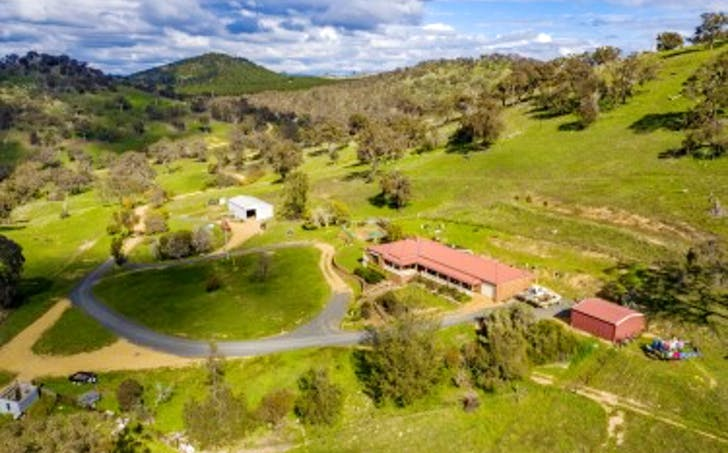 Lot 21 Bundarbo Road, Jugiong, NSW, 2726 - Image 1