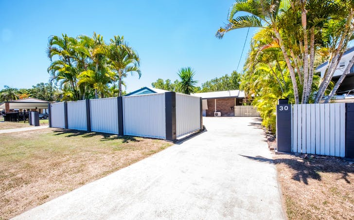 30 Maguire Street, Andergrove, QLD, 4740 - Image 1