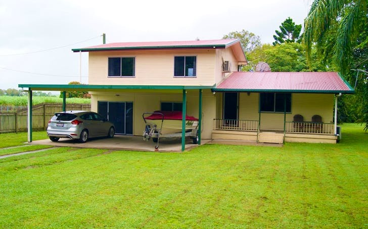 24763 Peak Downs Highway, Victoria Plains, QLD, 4751 - Image 1