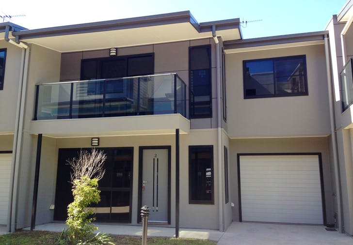 2/1 Coolum Court, Xany Villas, Blacks Beach, QLD, 4740