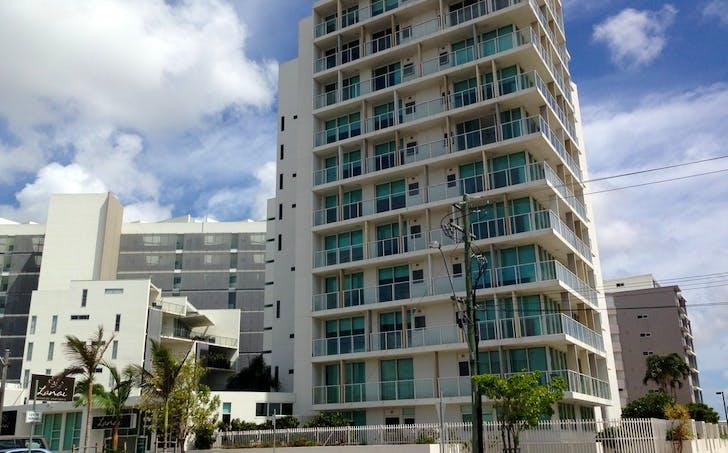 Unit 404 Lanai Apartments, 20 River Street, Mackay, QLD, 4740 - Image 1