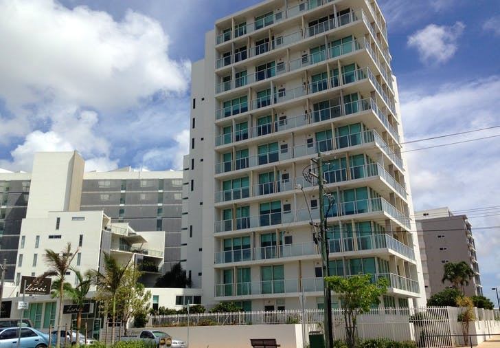 Unit 404 Lanai Apartments, 20 River Street, Mackay, QLD, 4740