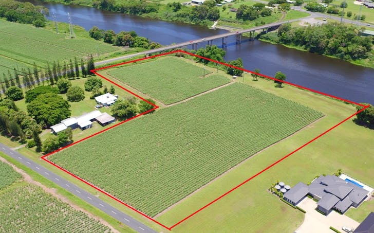 Lot 187 Doyles Road, Balnagowan, QLD, 4740 - Image 1
