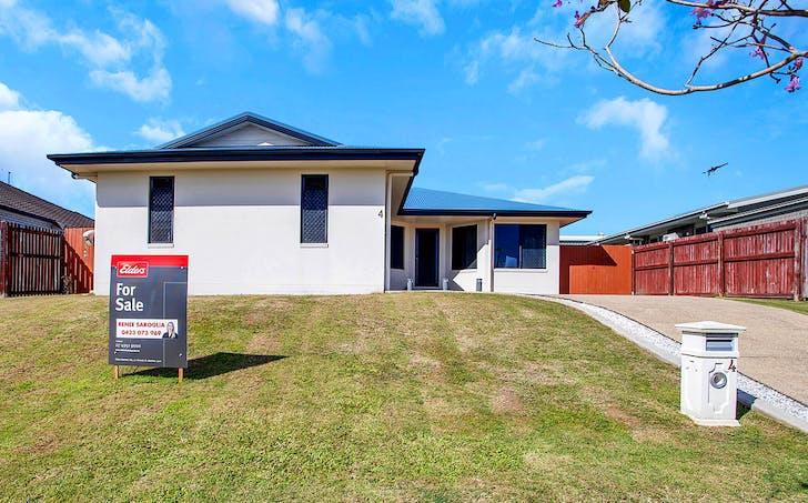 4 Crestview Crescent, Bucasia, QLD, 4750 - Image 1