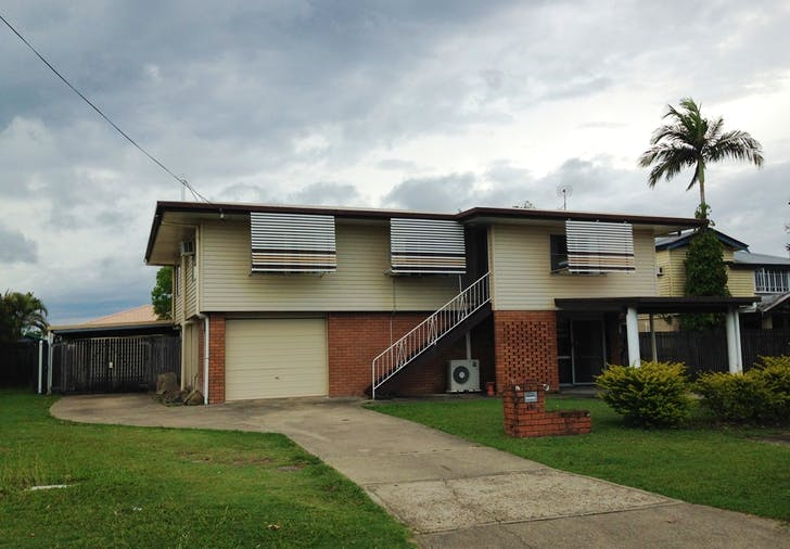 158 Milton Street, Mackay, QLD, 4740