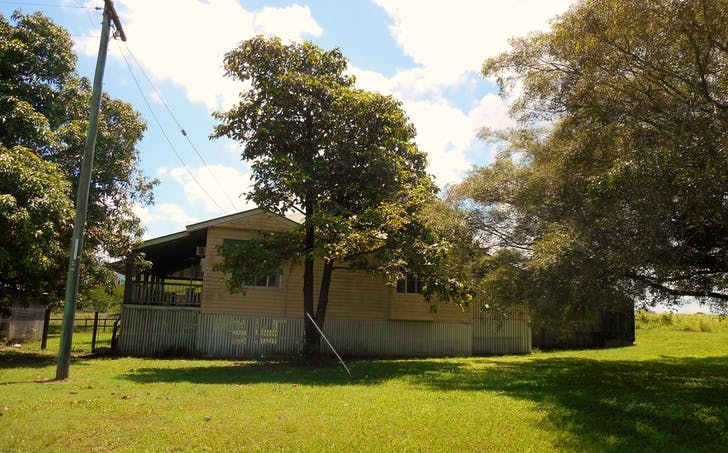 45 Faux's Road, Finch Hatton, QLD, 4756 - Image 1