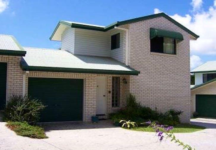 4/17 Meadow Street, North Mackay, QLD, 4740