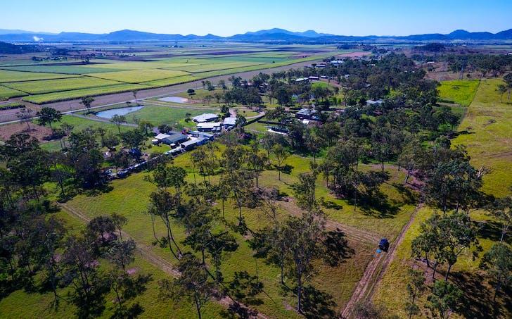 Lot 9 138 Rocky Waterholes-Wollingford Road, Greenmount, QLD, 4751 - Image 1