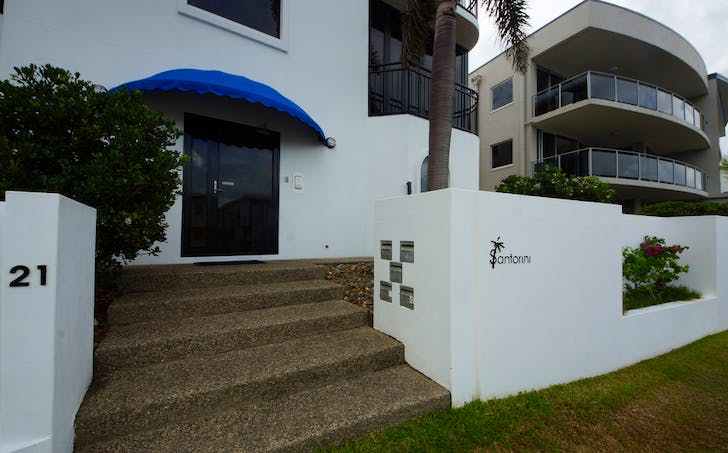 4/21 East Point Drive, Mackay Harbour, QLD, 4740 - Image 1