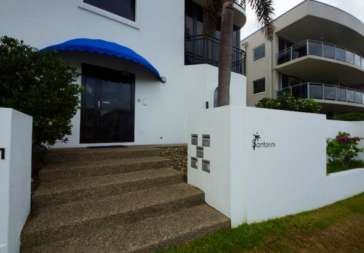 4/21 East Point Drive, Mackay Harbour, QLD, 4740