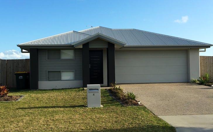 4 Williamtown Court, Bucasia, QLD, 4750 - Image 1