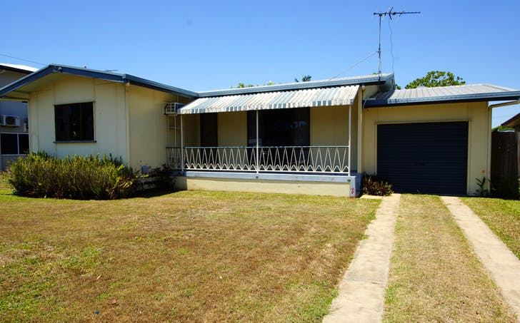 21 Mogford Street, West Mackay, QLD, 4740 - Image 1