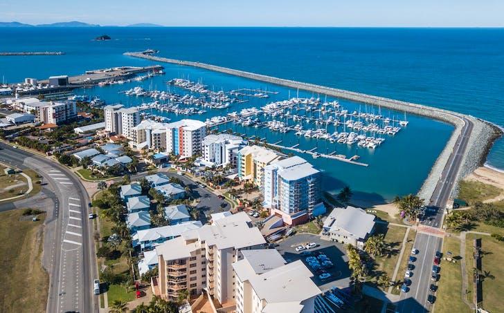 44/8 Breakwater Access Road, Mackay Harbour, QLD, 4740 - Image 1