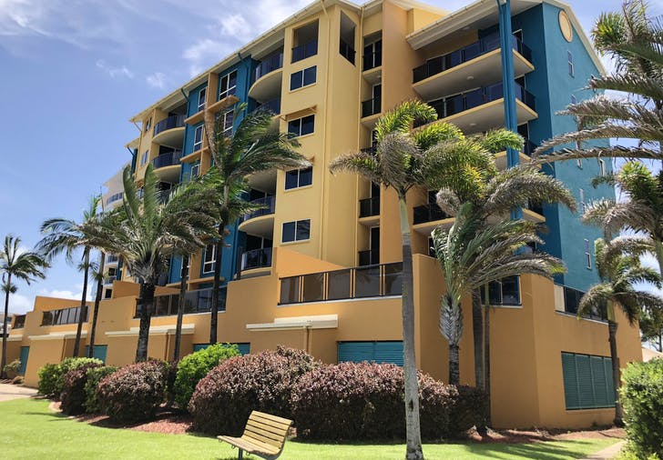 13/9 Megan Place, Mackay Harbour, QLD, 4740
