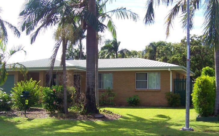 6 Baler Street, Shoal Point, QLD, 4750 - Image 1
