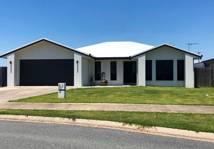 45 Botanical Drive, Ooralea, QLD, 4740