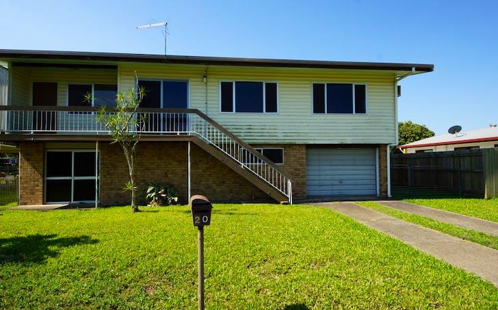 20 Gorman Street, Bakers Creek, QLD, 4740 - Image 1