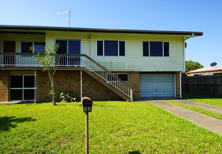 20 Gorman Street, Bakers Creek, QLD, 4740
