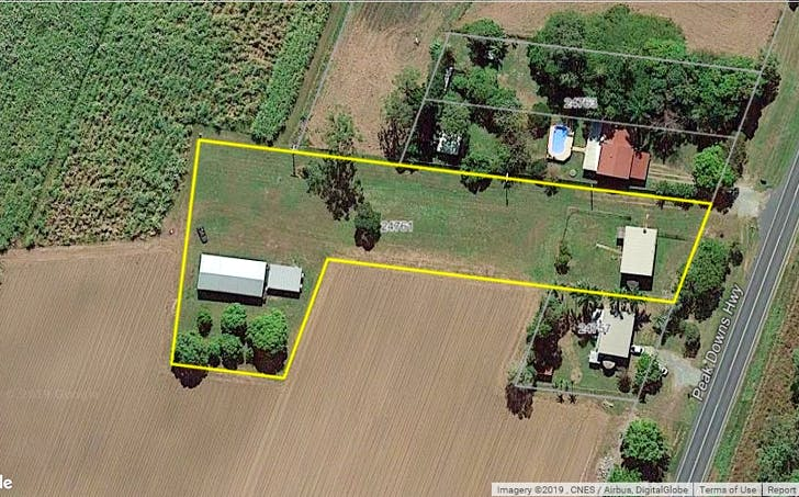 24761 Peak Downs Highway, Victoria Plains, QLD, 4751 - Image 1