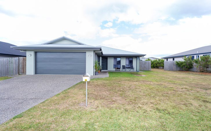 64 Sheedy Crescent, Marian, QLD, 4753 - Image 1