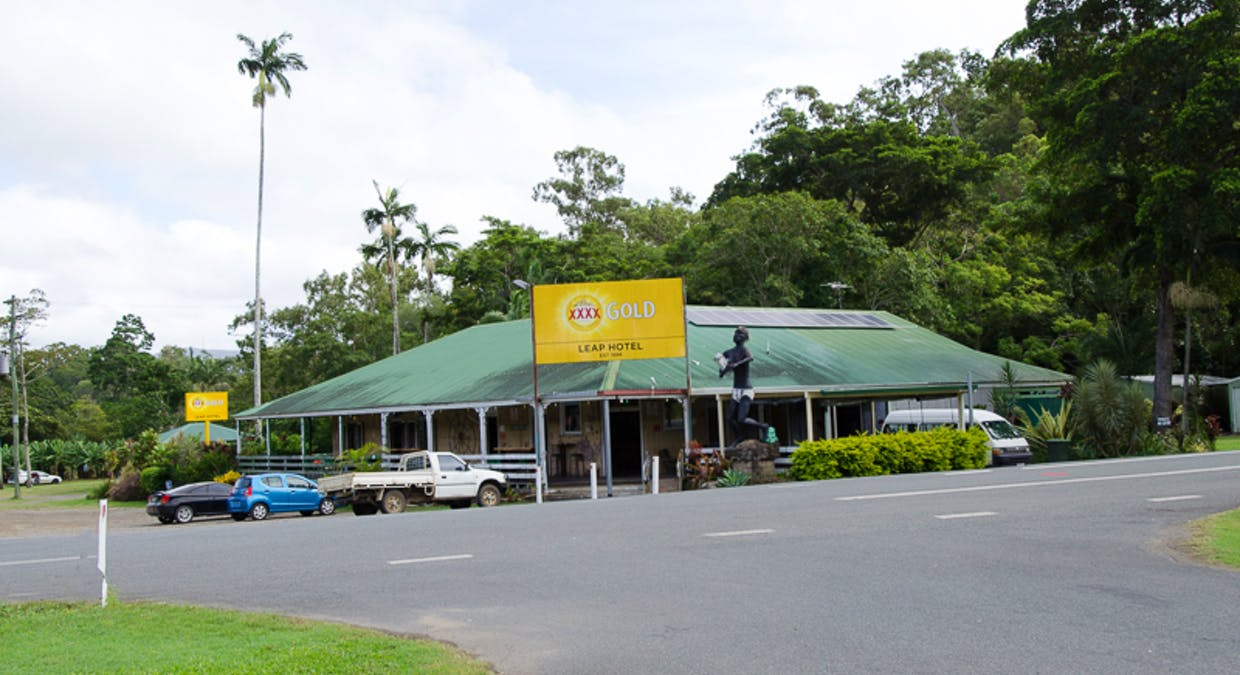 194 Yakapari-Habana Road, The Leap, QLD, 4740 - Image 24