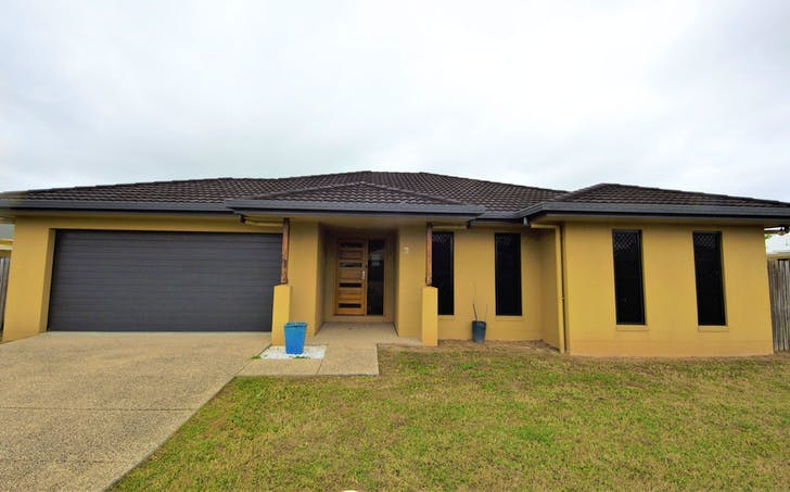 3 Collett Court, Marian, QLD, 4753 - Image 1