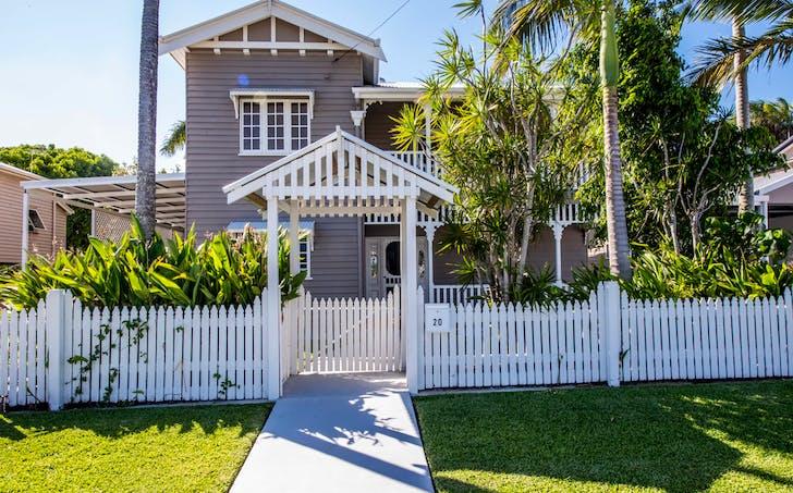 20 Sneyd Street, West Mackay, QLD, 4740 - Image 1