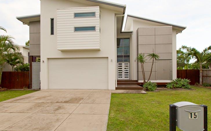 15 Seafarer Court, Blacks Beach, QLD, 4740 - Image 1