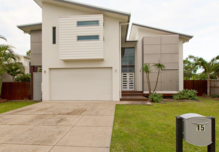 15 Seafarer Court, Blacks Beach, QLD, 4740